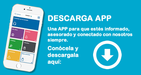 app de seguros