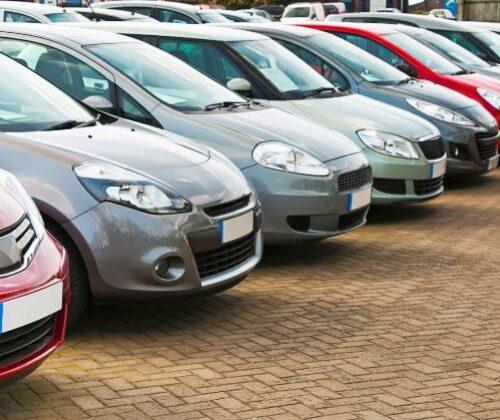 10 trucos para que el seguro del coche salga más barato