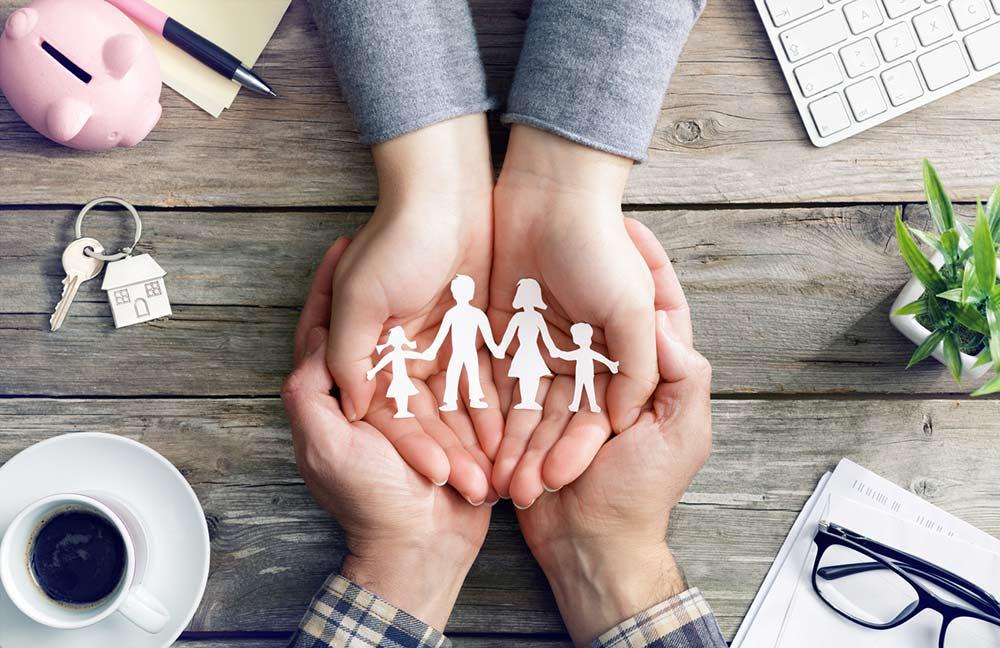 Plan de Asistencia Familiar 75% de Descuento