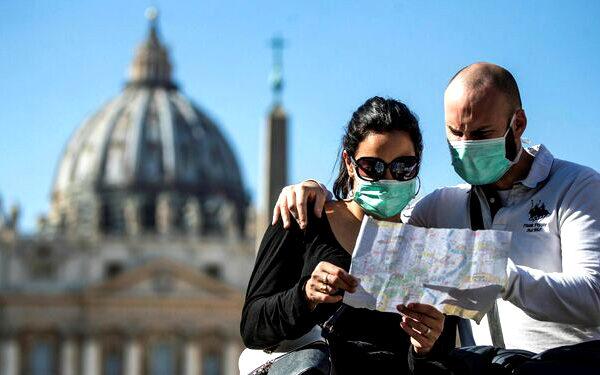 Cómo afectará el coronavirus al turismo y el transporte de pasajeros