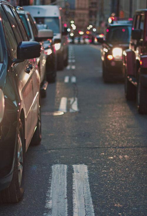 Los vehículos asegurados crecen un 0,31% a junio
