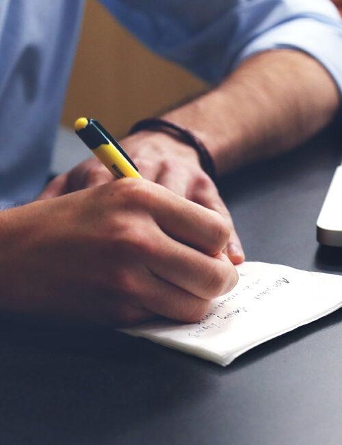 9 palabras básicas que debes conocer en los seguros